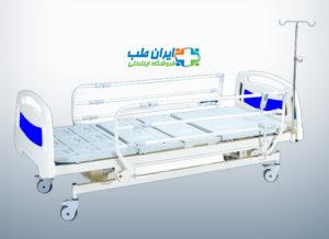 تخت بیمار بیمارستانی